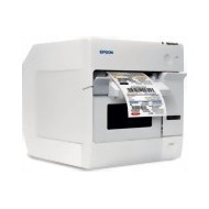 EPSON TM- C3400BK - ETHERNET Impressora de etiquetas a 1 tinta