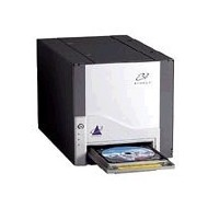 EVEREST Standalone Thermo-re-transfer printer.