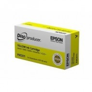 EPSON Cartucho Yellow para PP-100 Discproducer